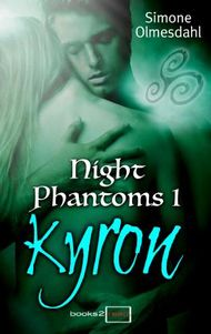 Night Phantoms I - Kyron