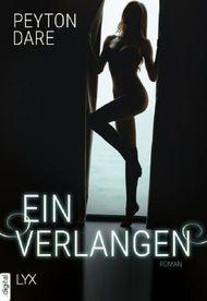 Ein Verlangen (WG 3) (German Edition)