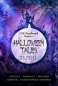 Halloween Tales: We treat, you read