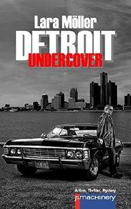 Detroit Undercover