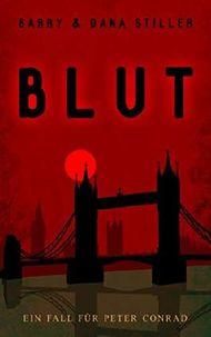 Blut: Ein Fall für Peter Conrad