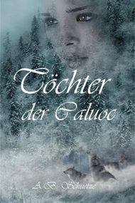 Töchter der Caluoc (Salwidizer - ein Volk so alt wie die Zeit)