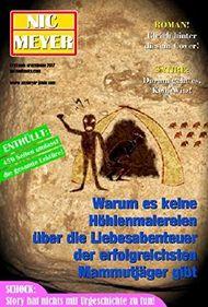 Warum es keine Höhlenmalereien über die Liebesabenteuer der erfolgreichsten Mammutjäger gibt