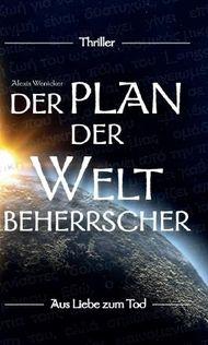 Der Plan der Weltbeherrscher