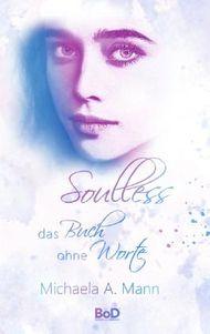 Soulless: Das Buch ohne Worte
