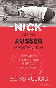 Nick - Alles außer gewöhnlich