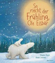 So riecht der Frühling, Ole Eisbär