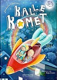 Kalle Komet