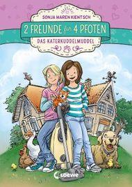 2 Freunde für 4 Pfoten – Das Katerkuddelmuddel