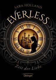 Everless - Zeit der Liebe