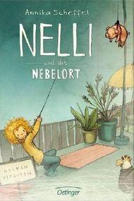 Nelli und der Nebelort