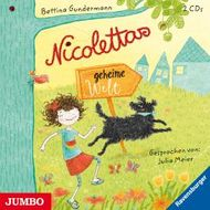 Nicolettas geheime Welt