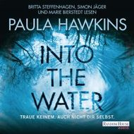 Into the Water - Traue keinem.