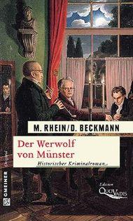 Der Werwolf von Münster