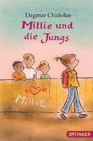 Millie und die Jungs