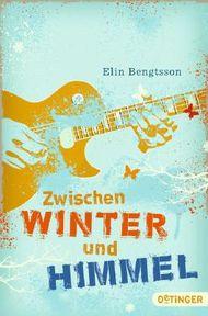 Zwischen Winter und Himmel