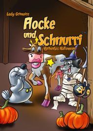 Flocke und Schnurri - Verhextes Halloween