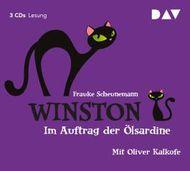 Winston – Teil 4: Im Auftrag der Ölsardine