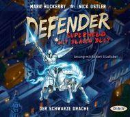 Defender – Superheld mit blauem Blut. Der Schwarze Drache