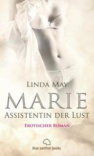 Marie - Assistentin der Lust