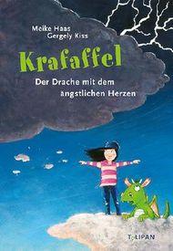 Krafaffel, der Drache mit dem ängstlichen Herzen