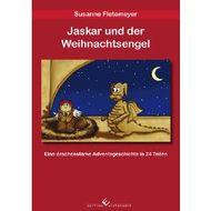 Jaskar und der Weihnachtsengel