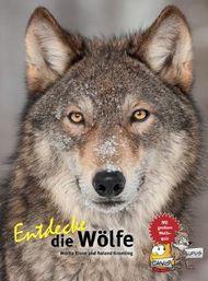 Entdecke die Wölfe