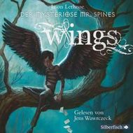Wings. Der mysteriöse Mr. Spines