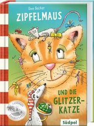 Zipfelmaus und die Glitzerkatze