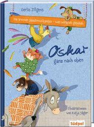 Die Bremer Stadtmusikanten - was wirklich geschah: Oskar ganz nach oben