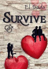 Survive: Ein erotischer Liebesroman