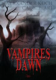 Vampires Dawn: Reign of Blood