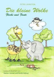 Die kleine Wolke - Flecki und Fanti