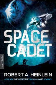 Space Cadet (dt. Ausgabe)