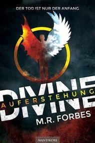 Divine - Auferstehung