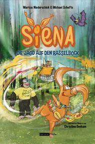 Siena - Die Jagd auf den Rasselbock