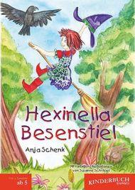 Hexinella Besenstiel