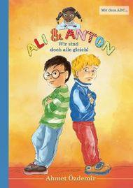 Ali und Anton
