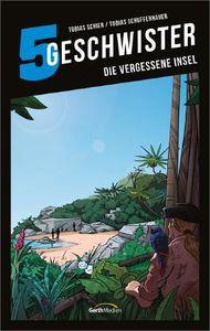 Die vergessene Insel
