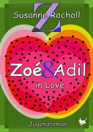 Zoé & Adil – in Love