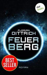 Feuerberg - Thriller