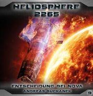 Heliosphere 2265 - Folge 9: Entscheidung bei NOVA