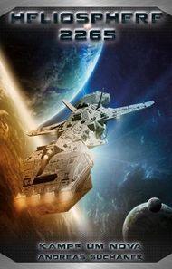 Heliosphere 2265 - Kampf um Nova
