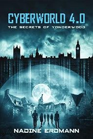 CyberWorld 4.0 - The Secrets Of Yonderwood