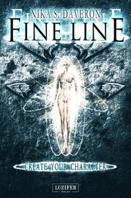 Fine Line - Create your Character: Abenteuer, Spannung, Action, Fantasy, Science Fiction