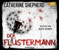 Der Flüstermann (1 MP3-CD)