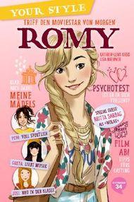 Your Style Romy - Triff den Moviestar von morgen