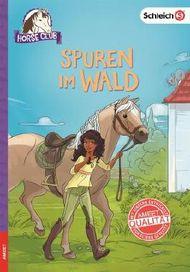 SCHLEICH® Horse Club - Spuren im Wald