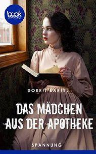 Das Mädchen aus der Apotheke (Kurzgeschichte, Krimi) (Die 'booksnacks' Kurzgeschichten Reihe)