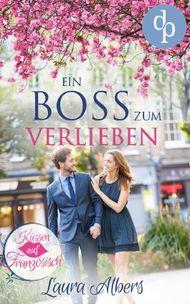 Ein Boss zum Verlieben - Küssen auf Französisch